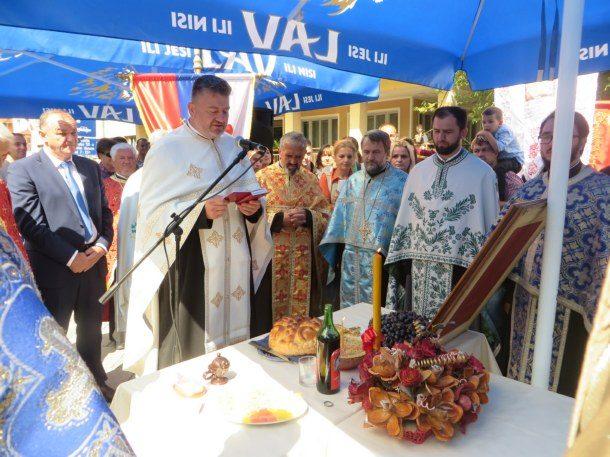 Rogatica proslavila krsnu slavu (2)