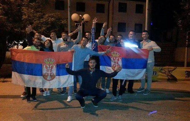 Slavlje u Cajnicu kosarka (1)