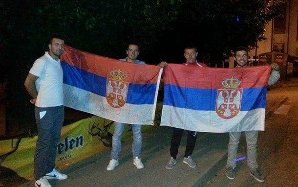 Slavlje u Cajnicu kosarka (2)