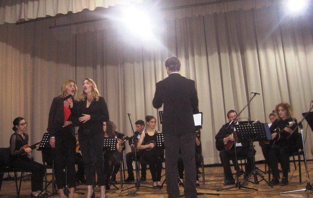 Tamburasi u Cajnicu (5)