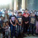 Prvacici u Cajnicu