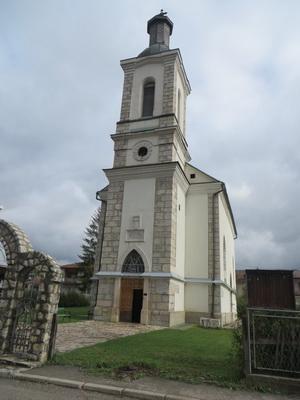 rogatica-crkva-svete-trojice