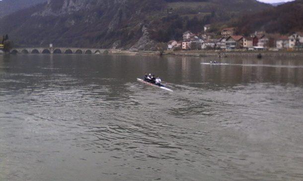 veslaci