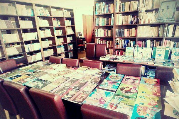 biblioteka-u-cajnicu