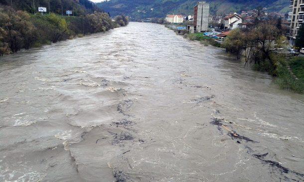 Poplava u Foci