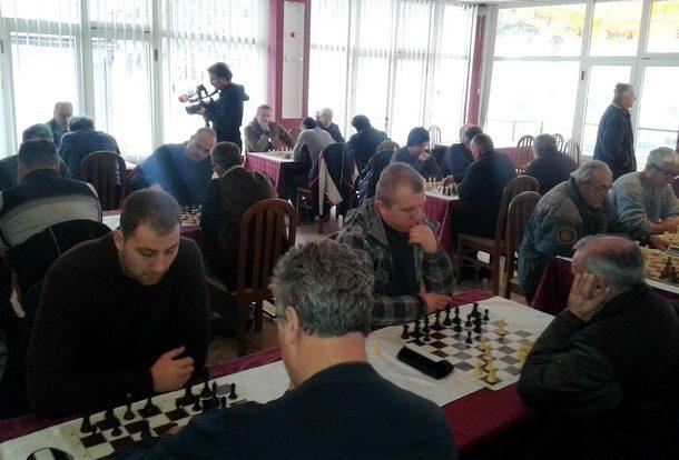 Sahovski turnir u Visegrad