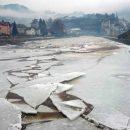 Led na Rzavu