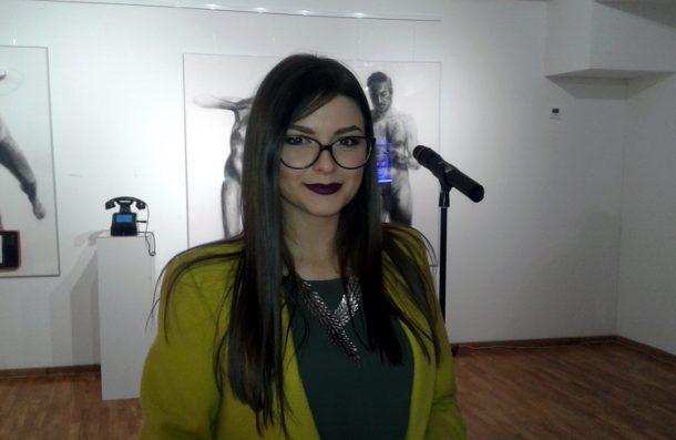 Izloba Katarine Grujic