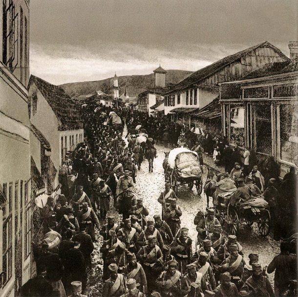 rogatica-27-9-1914-ulazak-srpske-vojske-u-grad
