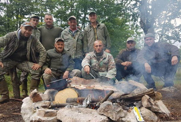 lu-panos-visegrad-lovacka-sekcija-medjedja